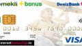 Deniz Bank Deniz Bonus Kredi Kartı