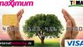 İş Bankası Maximum TEMA Kredi Kartı