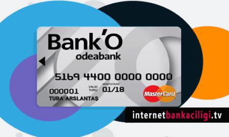 Photo of Bank'O Card Kredi Kartı Başvurusu, Kampanyaları ve Aidatı