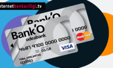 Odeabank BoraJet Bank'O Card Axess Kredi Kartı