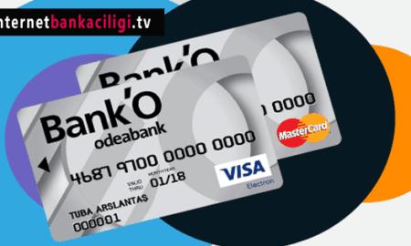 Photo of Bank'O Card Kredi Kartı Limit Arttırma, Nakit Çekim Faizi ve Taksitli Nakit Avans