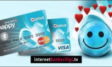 Türkiye Finans Happy Kredi Kartı