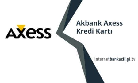 Photo of Axess Kredi Kartı Müşteri Hizmetleri ve Kredi Kartı Kapatma