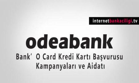 Photo of Bank'O Card Kredi Kartı Borç Sorgulama, Erteleme ve Taksitlendirme