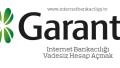 Garanti İnternet Bankacılığı Vadesiz Hesap Açma