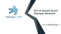 EFT ve Havale Ücreti Ödemek İstemiyorsanız Yapmanız Gerekenler