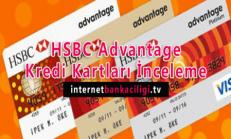 HSBC Kredi Kartı Classic, Gold ve Platinum Detaylı İnceleme