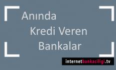 Şubesiz – İnternetten Kredi Veren Bankalar 2018