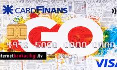 QNB Finansbank CardFinans GO Kredi Kartı