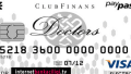 QNB Finansbank ClubFinans Doctors Kredi Kartı