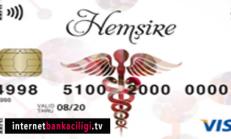 QNB Finansbank Hemşire Kart Kredi Kartı