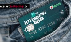 ÜniversiTEB Kredi Kartı Detaylı İnceleme
