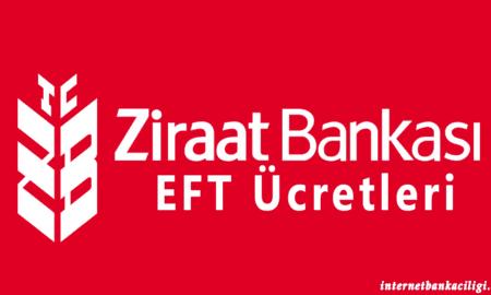 Photo of Ziraat Bankası EFT Ücretleri – Güncel Liste 2016