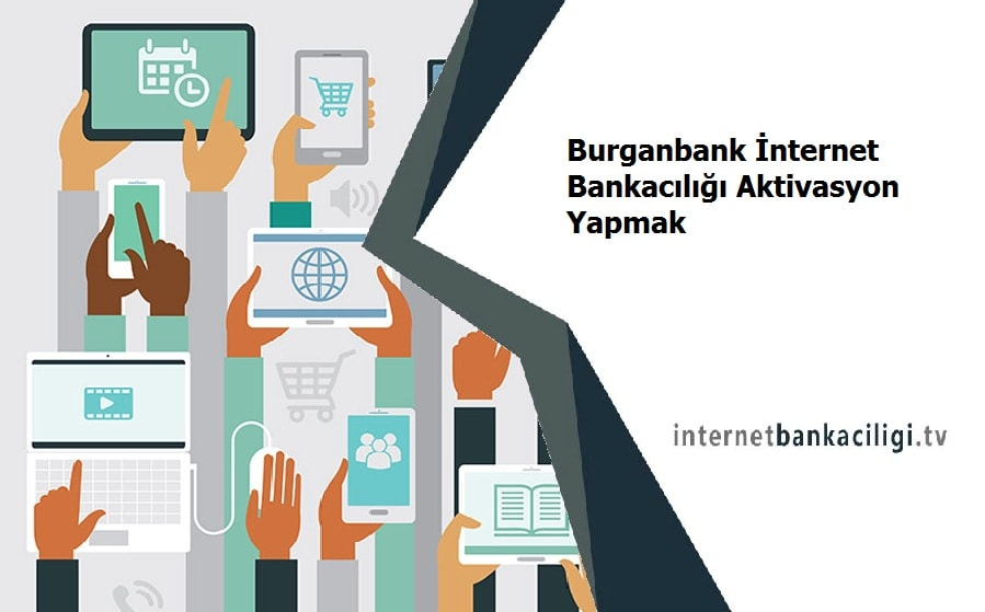 Photo of Burganbank İnternet Bankacılığı Aktivasyon Yapmak