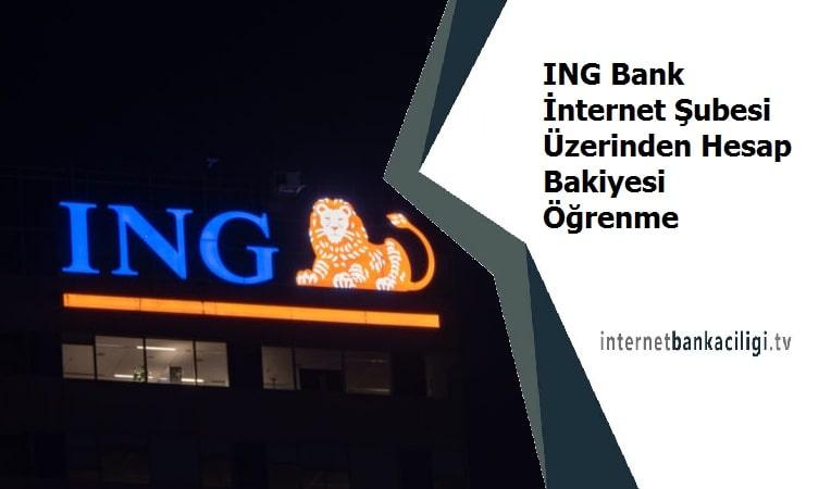 ing bank internet subesi aktivasyon