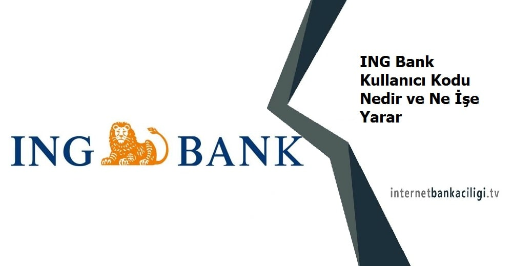 Photo of ING Bank Kullanıcı Kodu Nedir ve Ne İşe Yarar