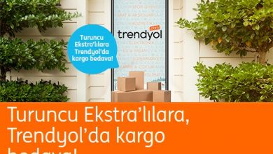 Photo of İng Bank Turuncu Hesap ile Ücretsiz Trendyol Kargo