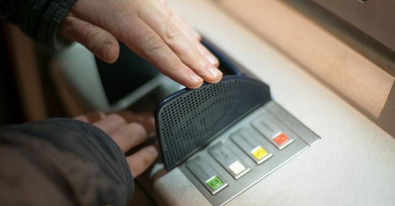 ATM Şifre Yükleme