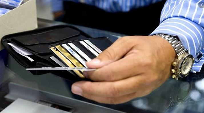 Yeni kredi kartına şifre alma